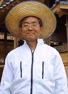 学校法人簔原学園理事長簔原俊樹